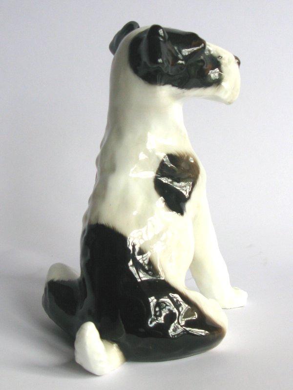 Instinct Antiques A Royal Doulton Airedale Terrier